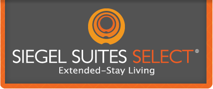 Siegel Suites Select Logo