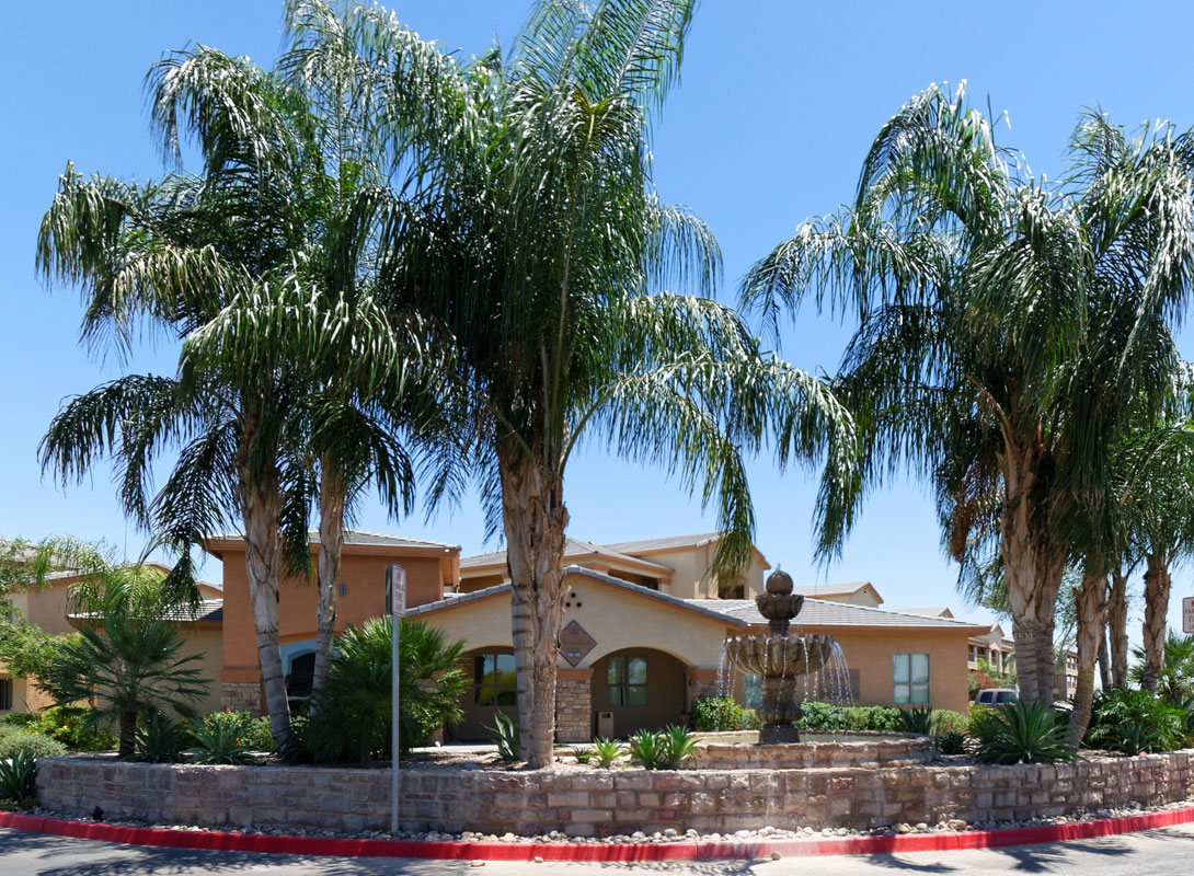 Extended Stay Casa Grande